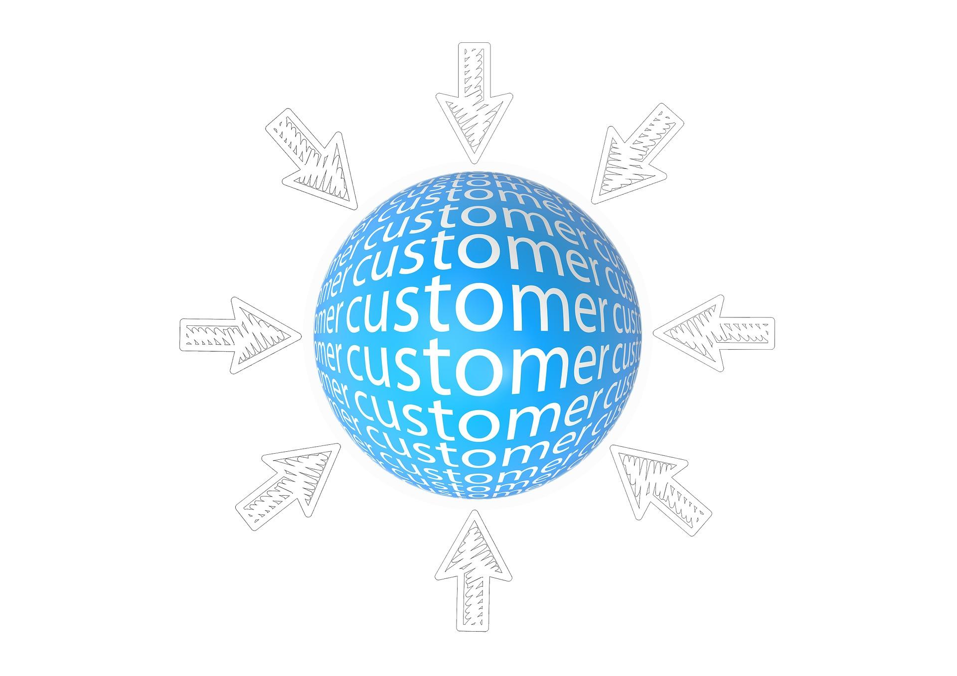 Brak klientów – jak zaradzić?