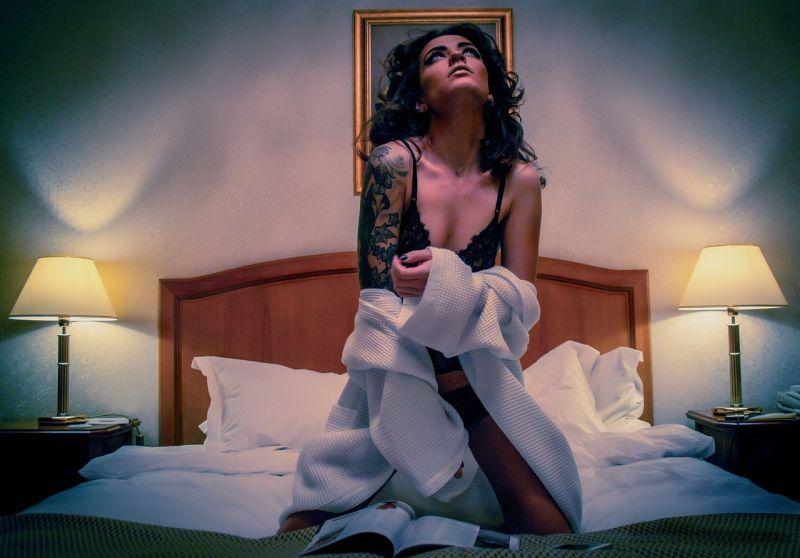 Erotische massage Vienna – Studio Benessere