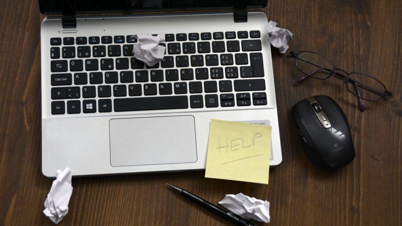 Jak naprawić laptopa – serwis lenovo warszawa