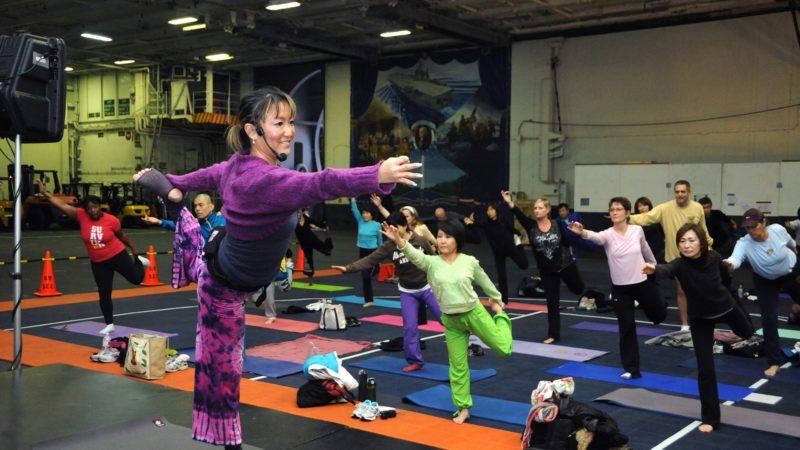 Jak zostać instruktorem fitness – wymagania, które musisz spełnić