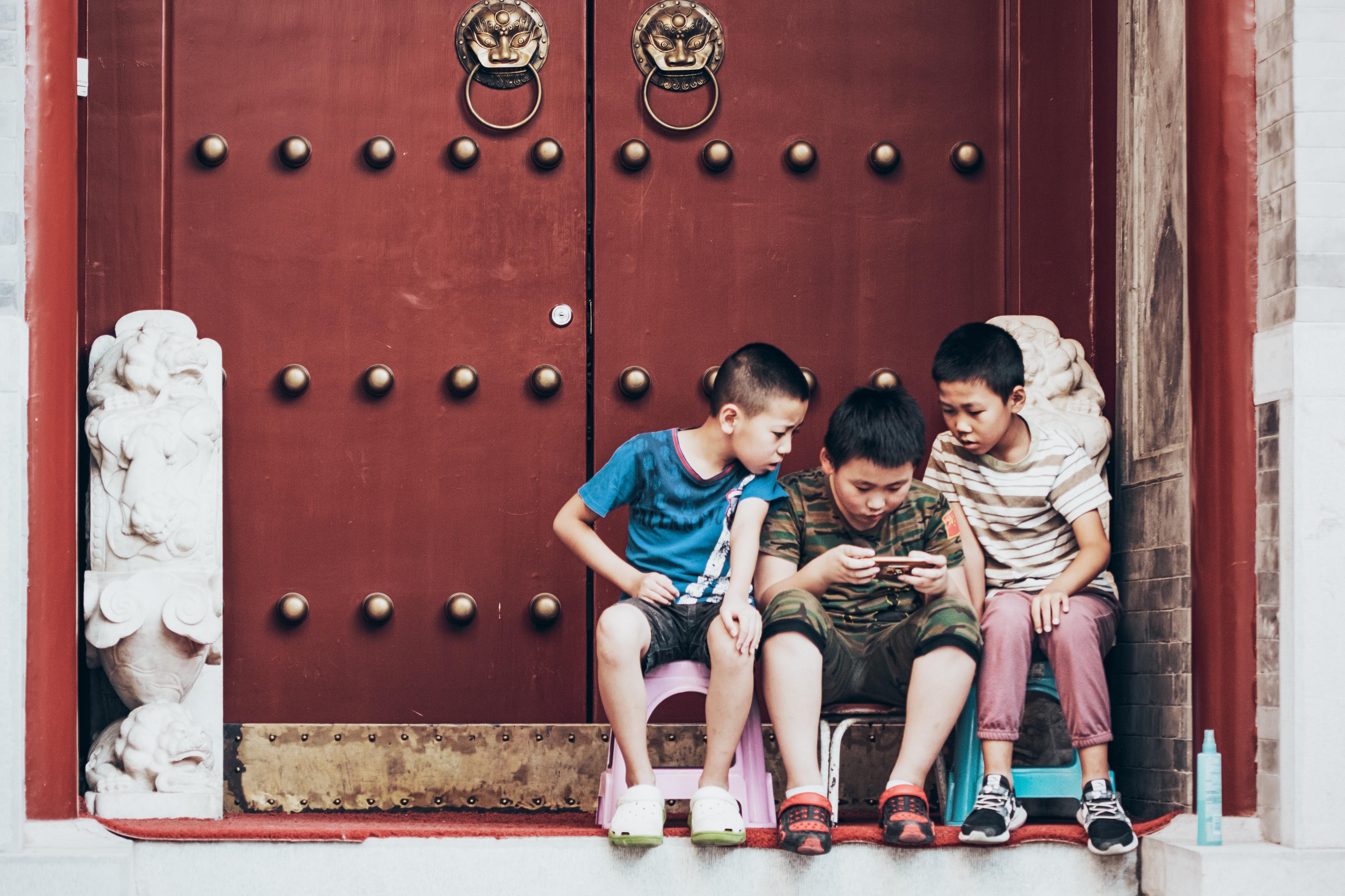 Moda dziecięca – to nie tylko elegancja