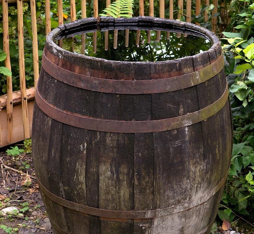 Zbiorniki na deszczówkę – wybieramy odpowiedni pojemnik
