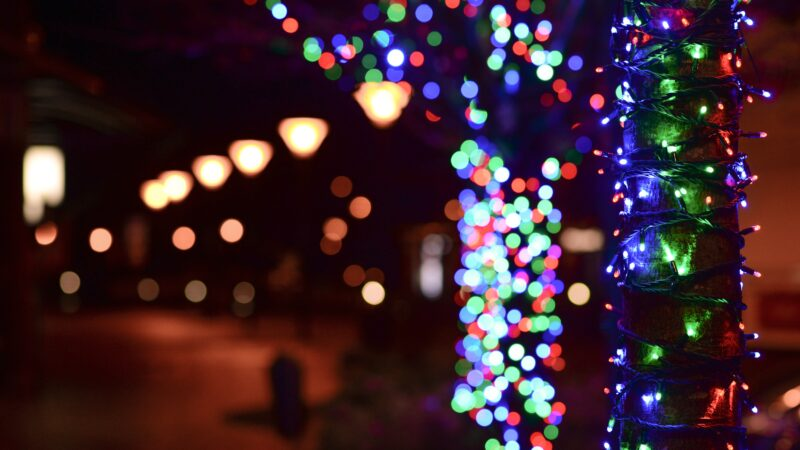 Dekoracje bożonarodzeniowe do Twojego domu