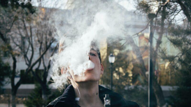 Elektroniczne papierosy akcesoria