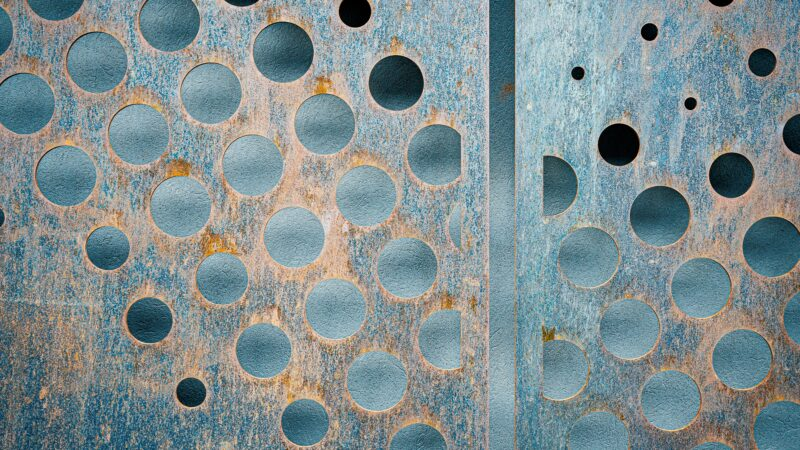 Powłoki antykorozyjne, czyli metody ochrony metali przed korozją