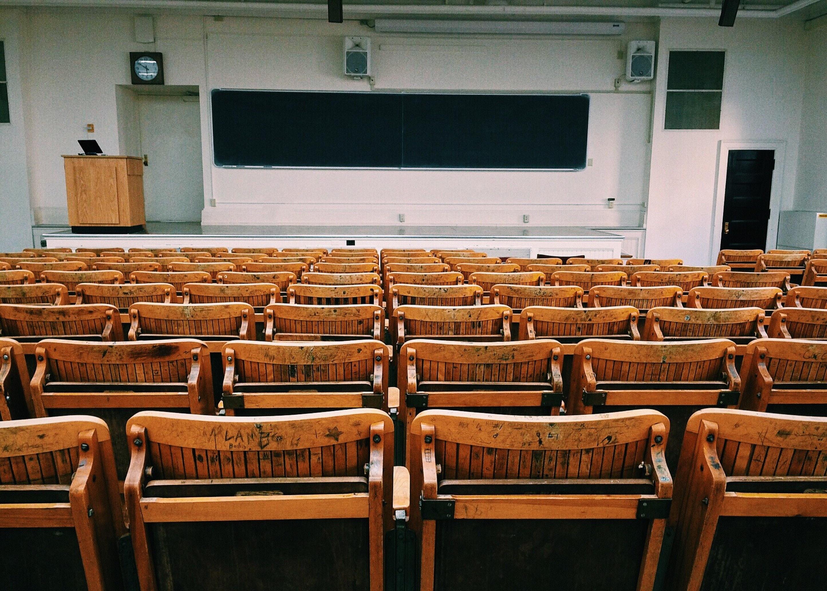 Szkolenie z wystąpień publicznych – trzy powody, dla których warto uczyć się występować publicznie
