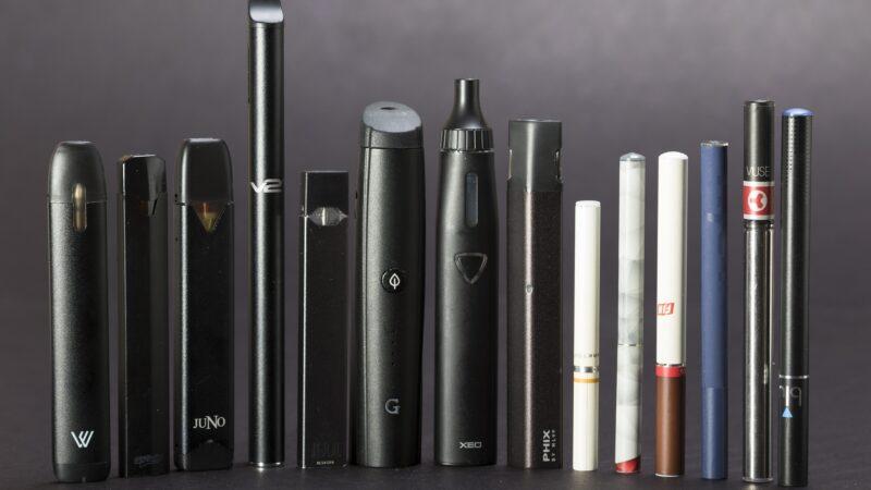 Kupujemy e papierosa – co trzeba wiedzieć
