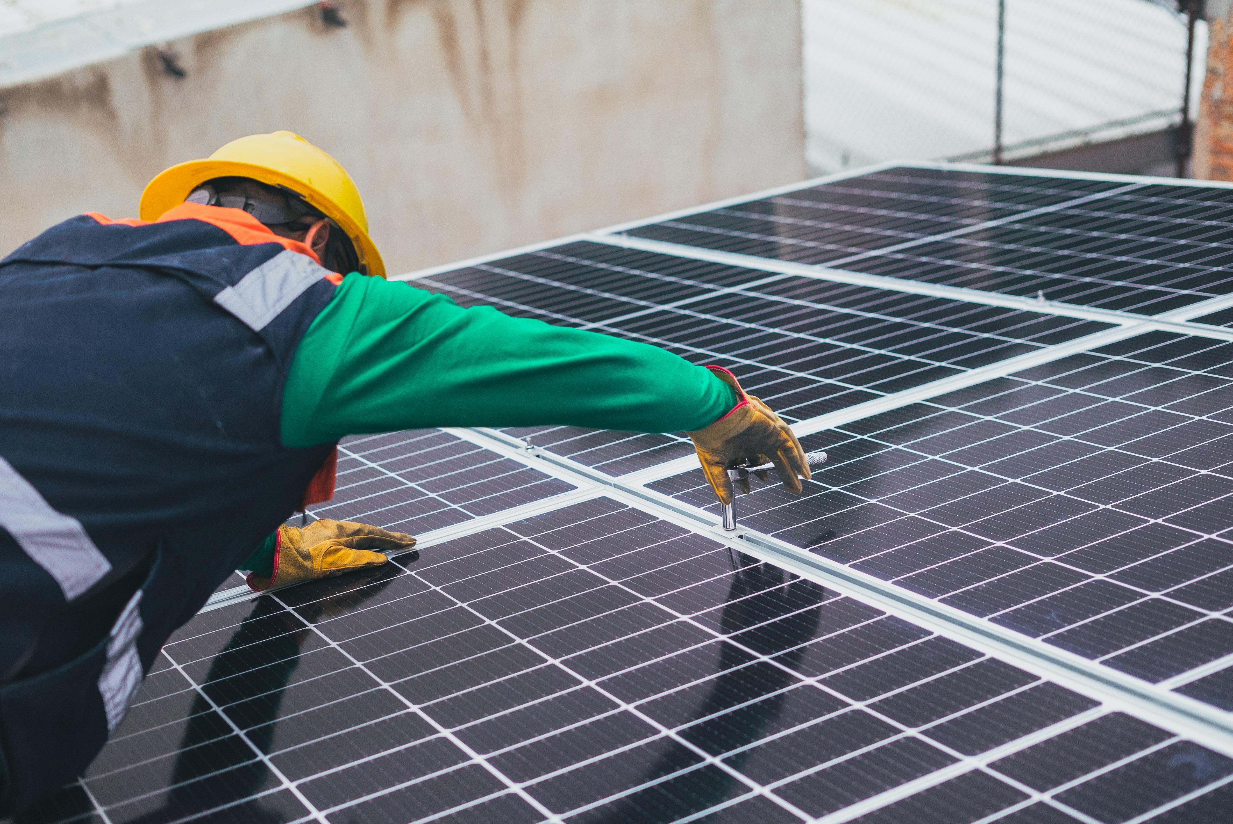 Uprawnienia elektryczne sep –  uprawnienia potrzebne są do instalacji fotowoltaiki